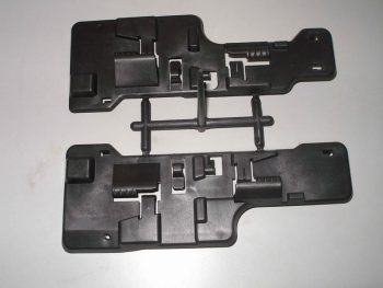 Plastic Injected Part Image