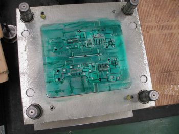 Plastic Injection Molding Image