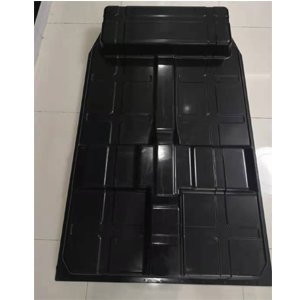 Fiberglass Battery Container Cover Image